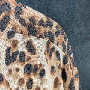 LuLaRoe Sweaters - 🆕Lularoe Cheetah Print Shirley Duster Cardigan🌵